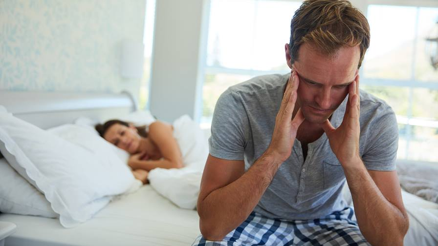 Erectile Dysfunction and what can we do about it?