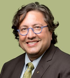 Dr Gautam Allahbadia - IVF Specialist in Mumbai